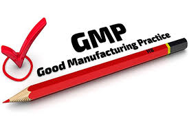 (7) Good Manufacturing Practices Questions and Answers