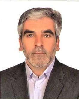 آقای مهندس احمد اکبری