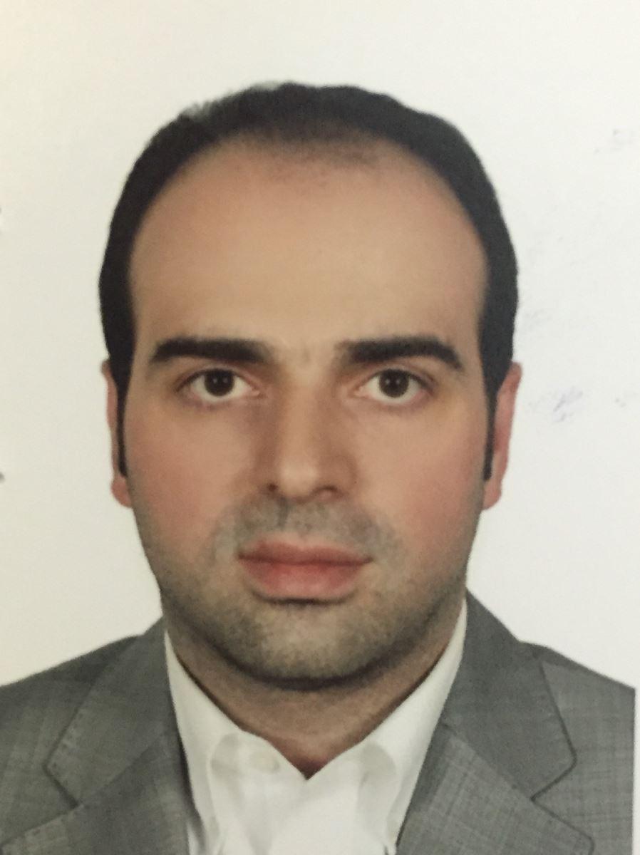 جناب آقای دکتر سید احسان سیدرضی
