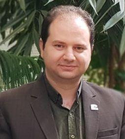 آقای مهندس احمد بغدادآبادی