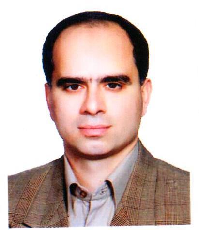 آقای مهندس علی حاجی زاده مقدم